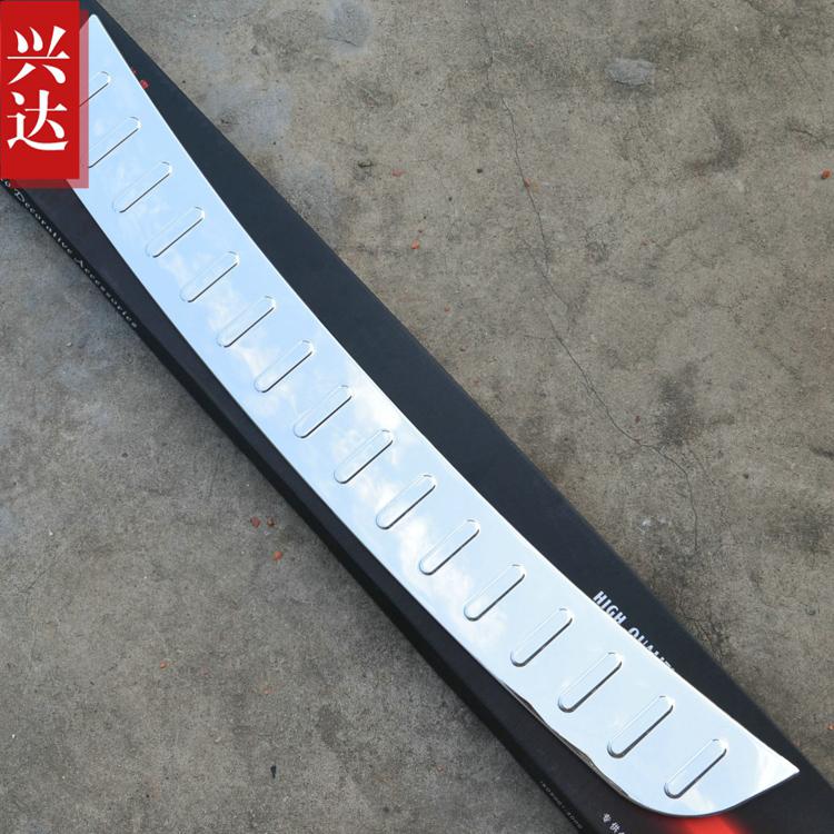 rearguards vw bora нержавеющая сталь педаль