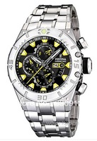 Promotion 2013 Festina CHRONO BIKE GELB HERRENUHR F16527/2 CHRONOGRAPH HERREN UHR UVP 249+ ORIGINAL BOX FREE SHIPPING