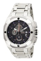 Promotion 2013 Festina GRANDE TOUR CHRONOGRAPH BLACK DIAL ST.STEEL MEN'S WATCH F16351/8 NEW+ ORIGINAL BOX FREE SHIPPING