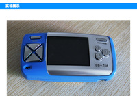 Super 8 classic handheld game consoles z08
