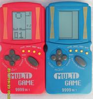 Classic game machine game machine mini handheld game consoles nostalgic game machine