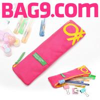 Sallei millenum benetton stunning fashion stationery bag pencil case dc659