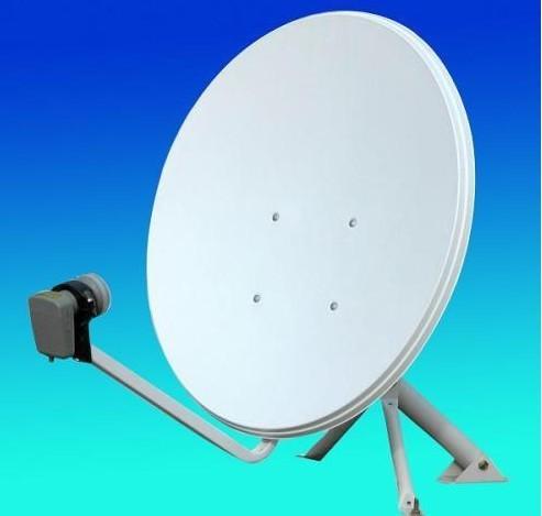 ku band satellite dish antenna(China (Mainland))