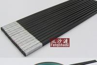 Alloy chopsticks mesh quality tang dynasty chopsticks gift chopsticks double fsd-002 32g