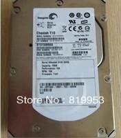 Seagate ST373355SS 73GB 15000 SAS 16MB 3Gbps HDD, 1 yr warranty.