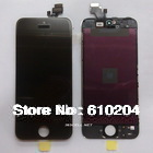 Free Shipping   LCD BACK SCREEN FOR IPHONE5   Guarantee100%  NEW&Original