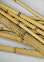 - bowyer decoration bamboo 70cm long