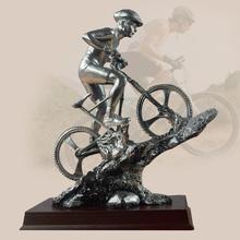 Mountain Bike Art from
