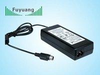 36v 2a power adapter with UL,cUL,GS,PSE,SAA,EK, C-tick,RoHS,EupV approvals