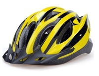 2013 NEW Cycling Bicycle helmet Adult Bike Helmet super light Free Shipping yellow