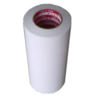 Special on a white background double faced adhesive tape strong double faced adhesive 30cm 50 meters white embroidered double