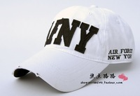 2013 new style men and women fashion baseball cap outdoors sports caps leisure cap Sun hat peaked cap C-004