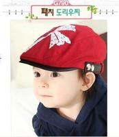 2013 new fund fashion children beret hats C-005