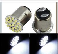 Led auto bulb t20 1156 1157 22 turn lamp brake lights after fog lamp refires rear light