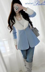 Женская одежда из шерсти Y.L Fashion V