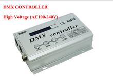 cheap dmx rgb controller