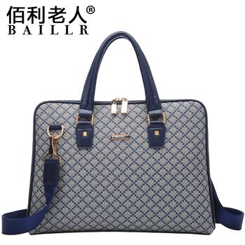 Free shipping 2013 new designer brand high quality brief case men messenger bag laptop bag handbag shoulder bag items