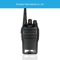 walkytalky long range two way radio SDT-168 with antenna