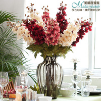 The whole network fashion dream big artificial flower silk flower artificial flower French bowyer