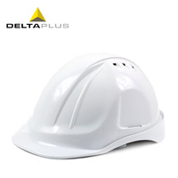 Deltaplus safety cap working cap abs material 102106 anti-collision safety helmet