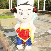 Free Shipping Sallei toy plush toy dolls doll birthday gift