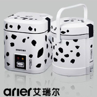 Mini rice cooker small rice cooker cooking pot conjecturing 1.2l