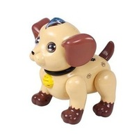 Electric music dog infrared remote control machine dog 2088 toys