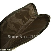 Good Quality 100cm Gun Carrying Bag/Rifle Case - Military Green color
