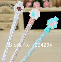 Small fresh paragraph chenguang ceramic unperfected sea of love unisex pen WJ006