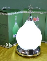 OEM Manufactory Multifunction LED Azan lamp, azan led alarm clock lamp ,play Quran MP3 LED lamp