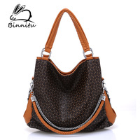 Bunny women's handbag new arrival hot-selling fashion ol elegant women's handbag shoulder bag 2586 - 1