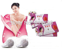 100% herbal beautiful life tampon clean point for women cervical erosion treatment Clean tampon point 24pcs/lot  Free shipping