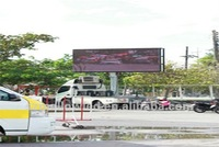 LED Outdoor Screen