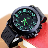 Free Shipping, 4 Colors, Newest High Qulity Japan Moments Fashion Sport Watches QF Branded Men Watch
