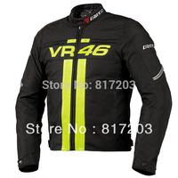 Free shipping 2013 new G.VR46TEX 609 men's riding jacket motorcycle jacket racing jacket
