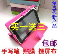 Blue 10.1 w30hd w31 w32 w41 w42 tablet mount holsteins protective case