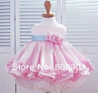 2013 the most popular girl dress baby princess dress children dress retail  -----in stock in stock  hot