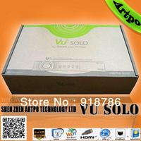Vu+Solo Digital satellite TV HD receiver