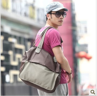 2011 personality male messenger bag shoulder bag messenger bag male bags f11501