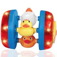 Baby toy children toy rattles,
