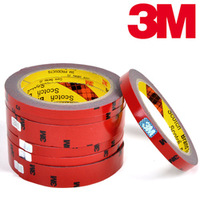 Double faced adhesive 3m 6mm 3 meters car seamless foam tape cp5108