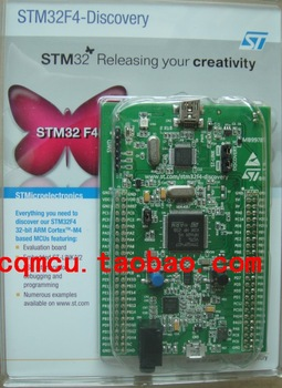 Stm32f4 discovery board stlink stm32f407 cortex-m4 development board