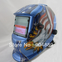 Welding accessories hot selling cheap outside control darkening state Solar Auto Darkening Welding mask  Welding helmet/helmets