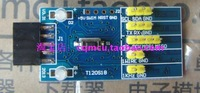 Stm 8 s development board saleae8 usbeeax