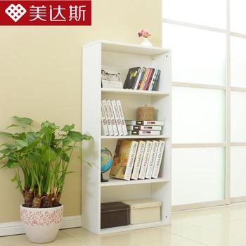 Midas four bookcases child simple bookshelf storage cabinet 10944