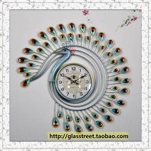 ornamental clock promotion