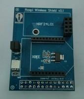Raspberry wireless expansion board xbee 24l01