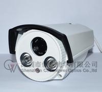CMOS 600TVL 700TVL Array IR Leds Waterproof  Indoor/Outdoor security surveillance CCTV Bullet Camera+Free Shipping