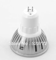 High Brightly MR16 3W 3*1W 12V Led Light Lamp Led Spotlight Dwonlight bulb