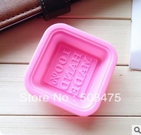 Free shipping Factory wholesale 100% Muffin case Candy Jelly Ice cake Silicone Mould Mold Baking Pan Tray